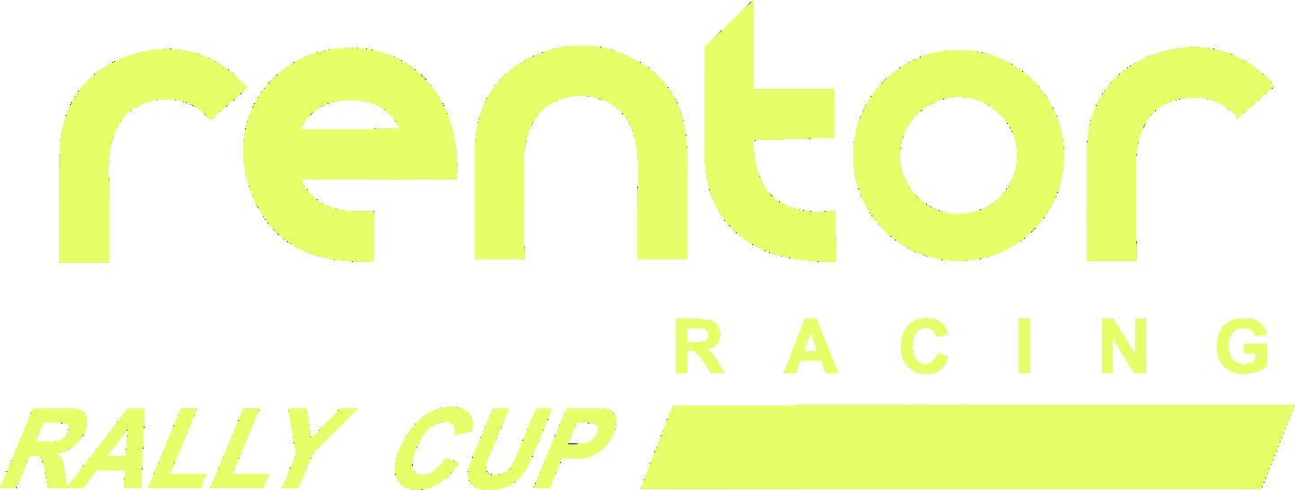 RENTOR racing RallyCup logo
