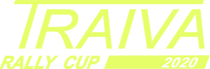 TRAIVA RallyCup logo
